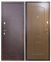 Входная дверь «Зенит 10 - Престиж» с защитой от шума и дискомфорта