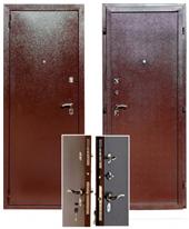 Входные двери «Зенит 7» - прекрасный выбор для дачи и загородных домов